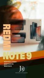 Xiaome note 9 de 128 gigas