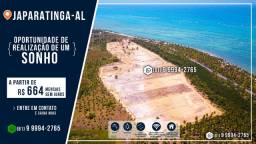 Loteamento Mar Japarantiga