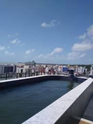 Residencial Cayenne Flat-59m²- Cabo Branco! Entrega prevista para dezembro de 2020