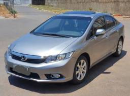 Honda Civic 2.0 Exr Flex Aut