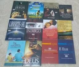 Livros evangélico cristão