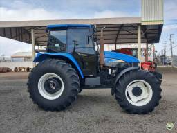 Trator New Holland New TS 6040 2013/2013