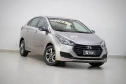 Hyundai HB20s Comfort Plus 1.6 Aut. Flex