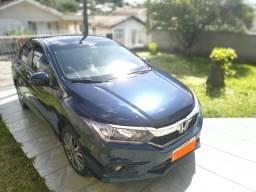 Honda City 2018 EX