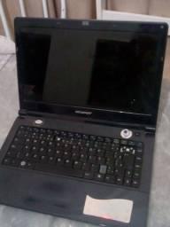 Notebook 6gb/ 500gb