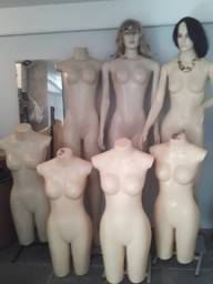 Vendo: Manequins