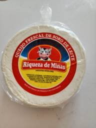 Queijo Minas $ 7.00