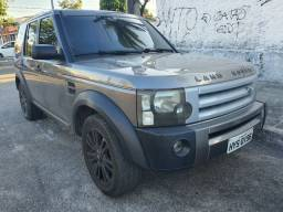 Discovery3 TDV6 S 2008 4x4 Completa