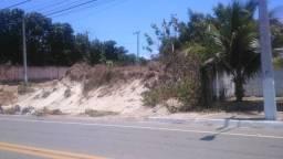 Terreno de praia Cumbuco Av dos Coqueiros, logo após a vila de pescadores 23 x 40 = 920 m2