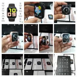 Smartwatch iwo Max 2.0 novo na caixa