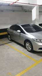 Honda Civic  1.8 modelo 13 / 14  valor 50.500