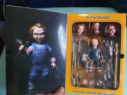 Boneco do Chucky Original