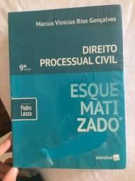 Livro direito processual covil 9ª EDIÇÃO