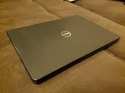 Ultrabook Dell i5 Vostro 7a Geração TOP c/ 12Gb, SSD de 240Gb e Garantia de 3 Meses