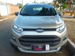 Ford/ecoport freestyli 1.6 2014/15 unica dona extra