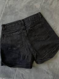 Shorts 40 curtinho