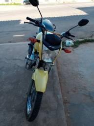 MOTO HONDA /CG 150 ANO 2016 COM ALVARÁ