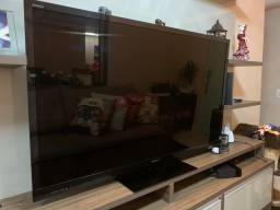 TV Sony Smart Bravia 55? e transformador 800 W