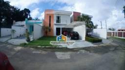 Casa Res. Moradas dos Nobres 3ts/1st R$ 369 mil Tarumã