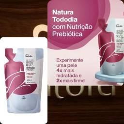 REFIL NATURA Amora vermelha e Jabuticaba