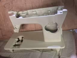 Pintura em máquina de costura