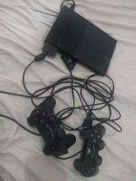 Vendo PS 2 , por apenas 250$