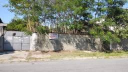 02 Excelentes terrenos de 800,00m² para locação próx. Av. Cesário de Melo
