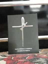 Harpa cristã avivada e corinhos letra maior