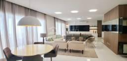 AL - Apartamento com 5 suítes/ varanda gourmet/ 5 vagas/400m²/ perto da praia