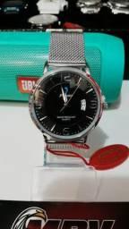 Relógios masculino à prova d'água