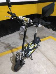 Moto/Scooter Elétrica