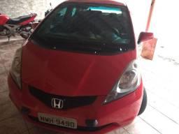 Honda fit muinto novo