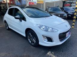 Peugeot 308 griffe 1.6 thp 2014