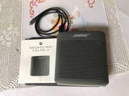 Caixa de som Bose SoundLink Collor II