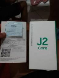 Celular Samsung Core 2