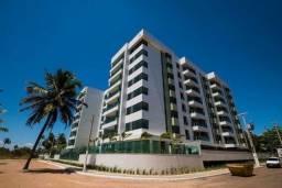 Reserva do Atlântico* - Intermares - Beira-mar - 120 m² - 03 stes + DCE - 02 vgs