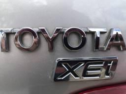 Corolla xei 2014 extra