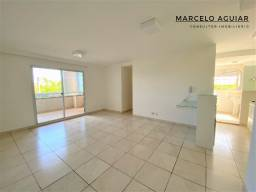 Apartamento em Cidade Satélite - 3 quartos 89 m² - Vita Residencial Club