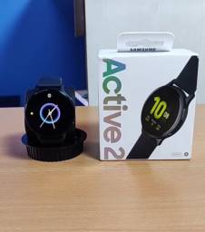 Samsung Active 2 44MM Lacrado+Nota!!