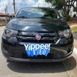 Fiat Mobi Drive 2018 quitada