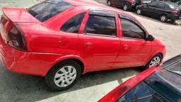 Vendo ou troco barato Corsa 2011 doc. Ok