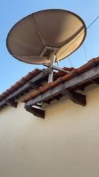 Tecnico Instalações e manutenções SKY claro e outros
