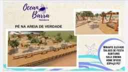 Lançamento na Barra dos Coqueiros - Ocean Barra Residence =