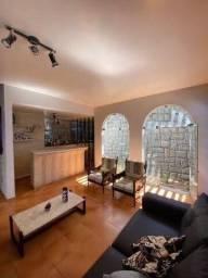 Vendo belíssima casa no bairro dos ipês 5 quartos