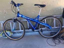 Vende- bicicleta