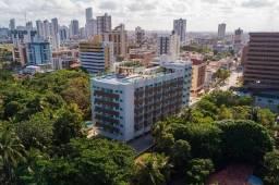Apartamento para Investir e Rentabilizar no Jardim Oceania