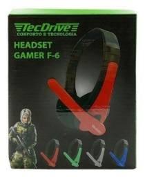 Promoção - Headset Gamer P2