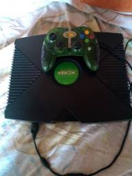 Xbox clássico HD de 250 gigas