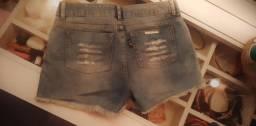 Shorts Tam.13/14