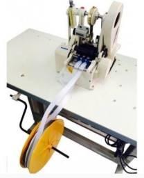 Máquina De Cortar Tiras, Fitas, Elastico, Velcro - A Frio